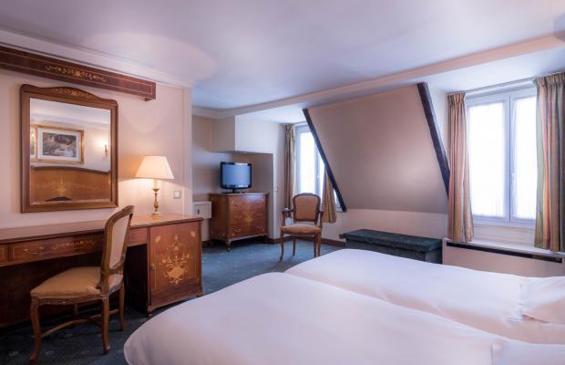 фотографии отеля Richmond Opera Hotel изображение №27