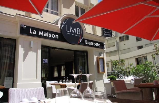 фото Grand Tonic Biarritz изображение №14