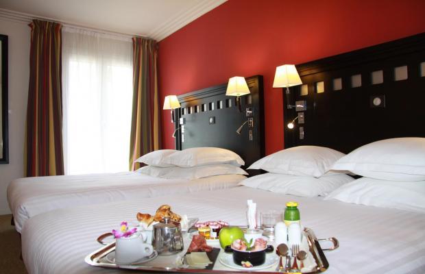 фото отеля Grand Tonic Biarritz изображение №13