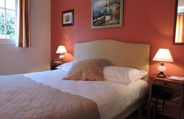 фотографии отеля Mas Djoliba изображение №31