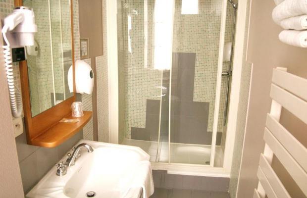 фотографии Hotel De L'univers изображение №16