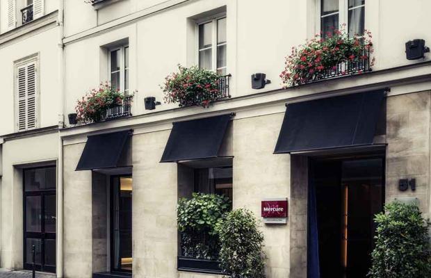 фото отеля Mercure Paris Champs Elysees изображение №1