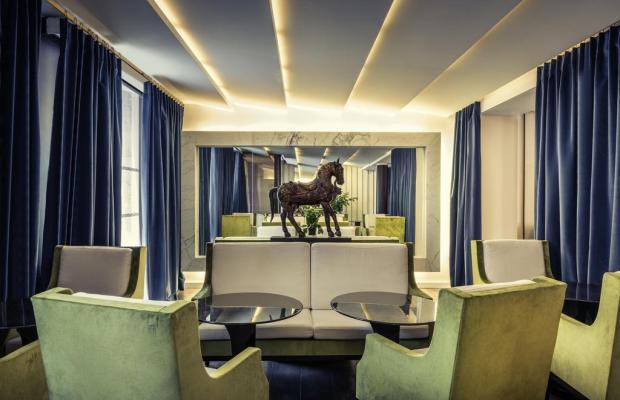 фото отеля Mercure Paris Champs Elysees изображение №17