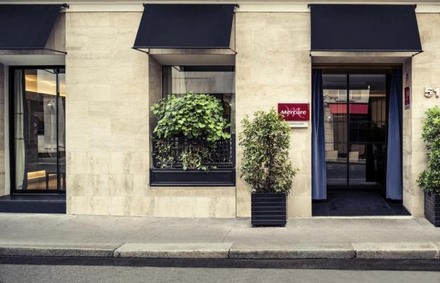 фото Mercure Paris Champs Elysees изображение №6