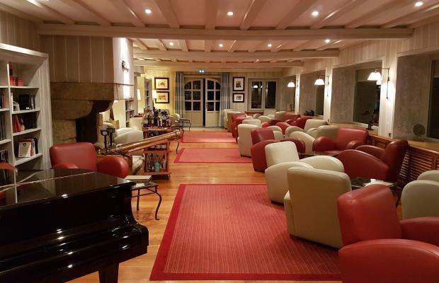 фото отеля Domaine de Rochevilaine изображение №17