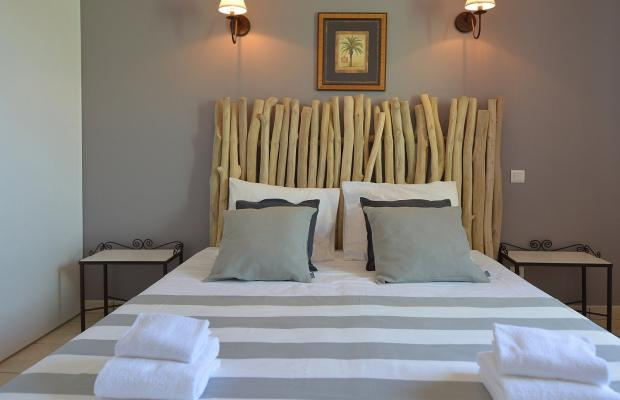 фото отеля Palmiers de Palombaggia изображение №9