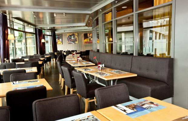 фото WestCord Art Hotel Amsterdam 3 stars (ex. Tulip Inn Art) изображение №30