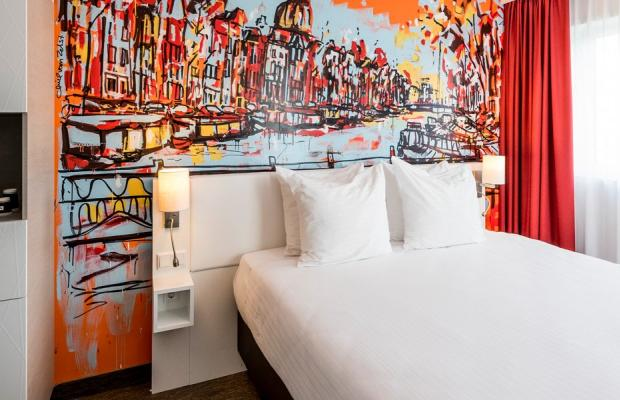 фото отеля WestCord Art Hotel Amsterdam 3 stars (ex. Tulip Inn Art) изображение №5
