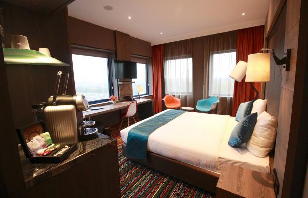 фото Best Western Premier Hotel Couture изображение №22