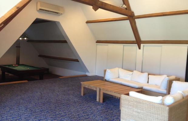 фото отеля Residence Le Saint Denac (ex. Du Golf International de la Baule Barriere) изображение №9