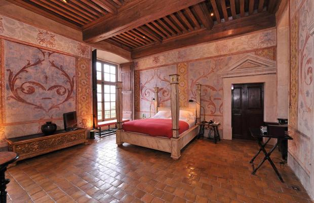 фото отеля Chateau de Bagnols изображение №33