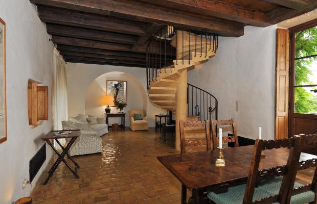 фотографии отеля Chateau de Bagnols изображение №11