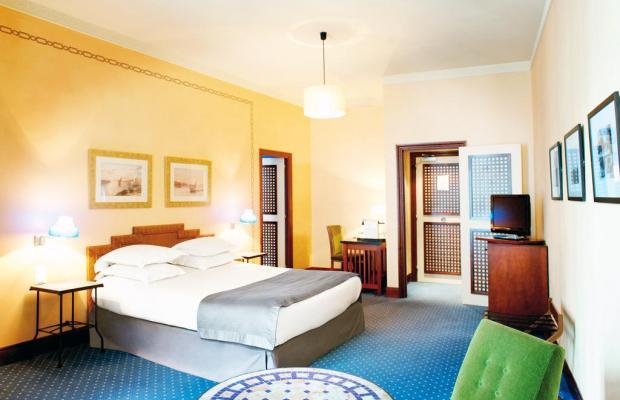 фотографии отеля New Hotel Vieux Port изображение №19