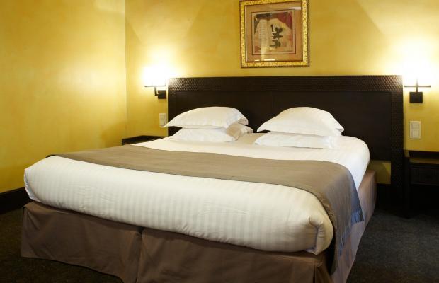 фотографии отеля New Hotel Vieux Port изображение №11