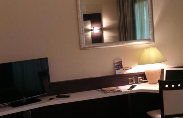 фото Comfort Hotel Galaxie изображение №22