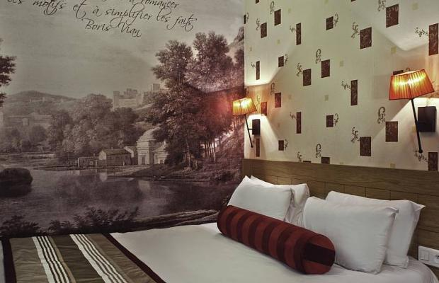 фотографии отеля Romance Malesherbes изображение №19