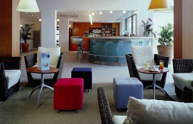 фотографии отеля Pullman Marseille Palm Beach изображение №35