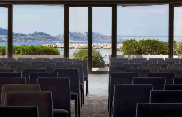 фотографии отеля Pullman Marseille Palm Beach изображение №19