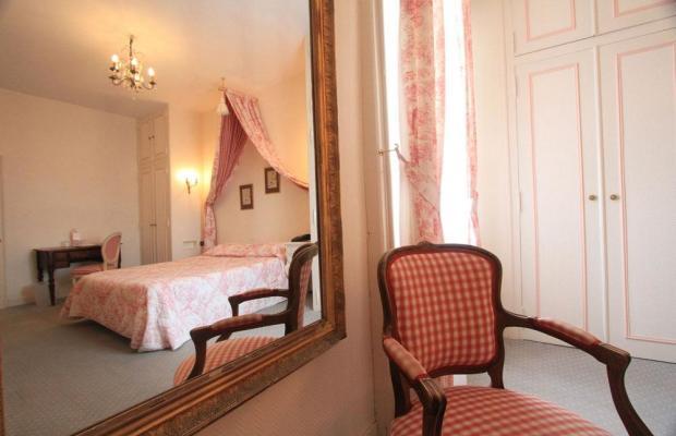 фото отеля Chateau de Perigny изображение №25
