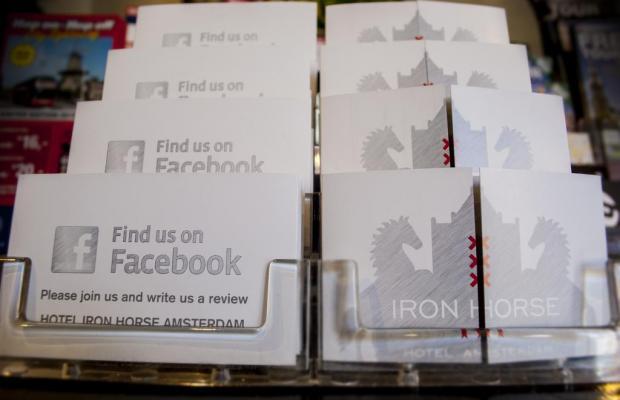 фото отеля Iron Horse изображение №17