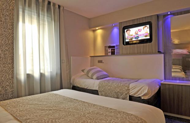 фото отеля ibis Styles Antibes изображение №33