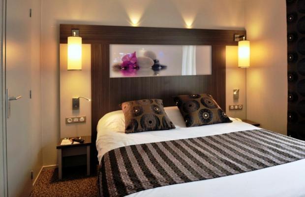 фото отеля ibis Styles Antibes изображение №29
