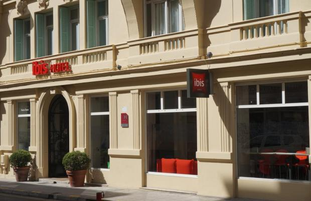 фото Ibis Nice Centre Notre-Dame (ex. Mercure Nice Alexandra Hotel) изображение №14