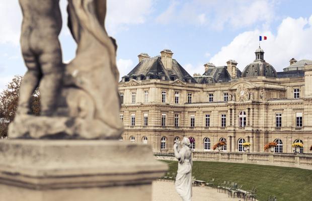 фотографии отеля Mercure Paris Gobelins Place d'Italie изображение №23