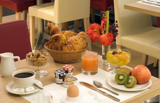 фото отеля Mercure Paris Gobelins Place d'Italie изображение №17