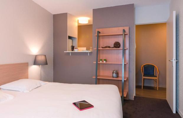фото отеля Appart'City Nantes Viarme изображение №9