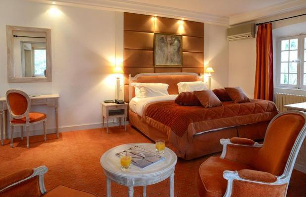 фотографии отеля La Mandarine изображение №11
