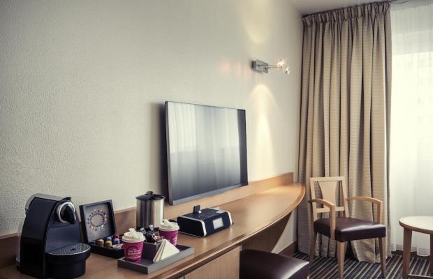фото отеля Mercure Paris La Defense изображение №17