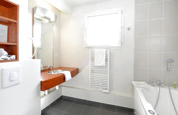 фотографии Brit Hotel Orlеans St Jean de Braye - L'Antarеs изображение №4