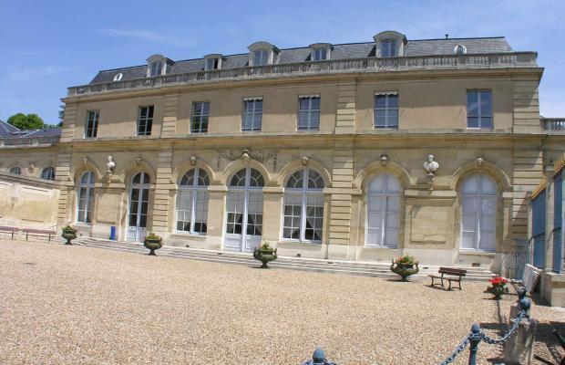 фото Le Chateau Du Val изображение №2