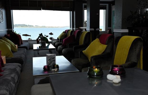 фотографии отеля Hotel-Spa La Baie Des Anges изображение №27