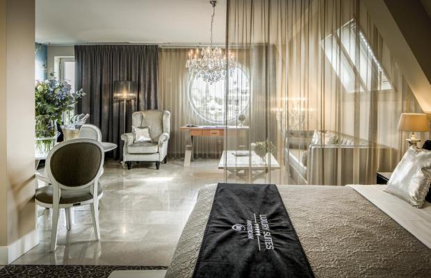 фотографии отеля Luxury Suites Amsterdam изображение №23
