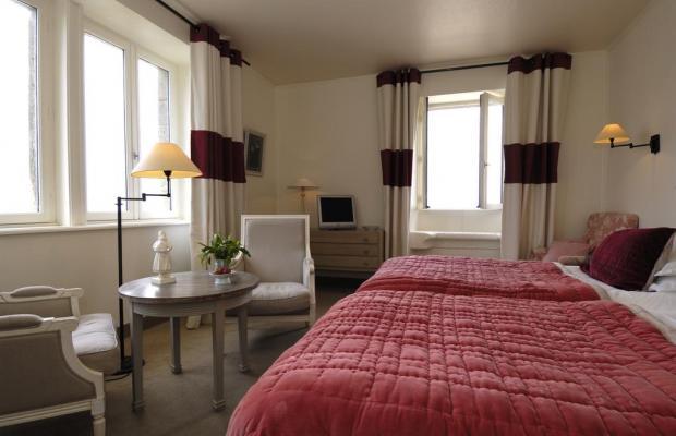 фотографии Hotel Le Brittany & Spa изображение №24