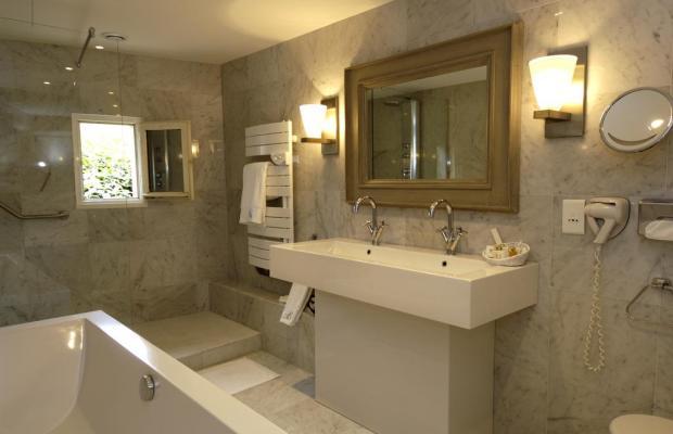 фото отеля Hotel Le Brittany & Spa изображение №21