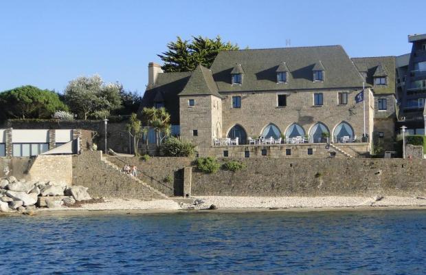 фото Hotel Le Brittany & Spa изображение №18