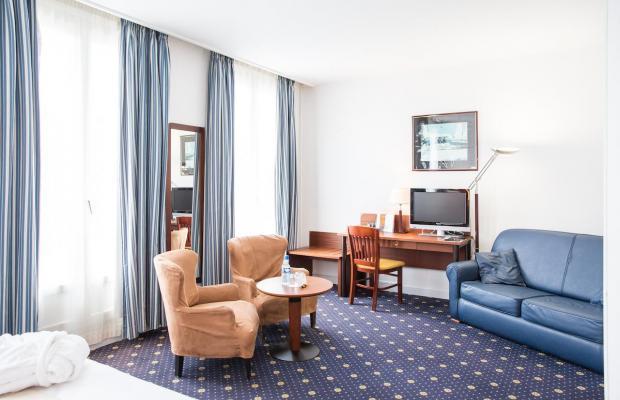 фото отеля Le Yachtman изображение №5