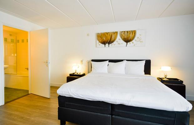 фотографии отеля Fletcher Hotel Restaurant Loosdrecht-Amsterdam (ex. Princess Loosdrecht; Golden Tulip Loosdrecht) изображение №19