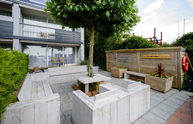 фотографии отеля Fletcher Hotel Restaurant Loosdrecht-Amsterdam (ex. Princess Loosdrecht; Golden Tulip Loosdrecht) изображение №7