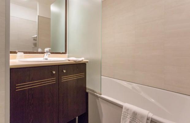 фотографии отеля City Rеsidence Bordeaux Centre (ех. Appart'Valley Chartons Colbert)  изображение №11