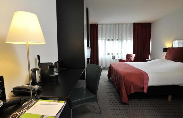 фотографии Novum Hotel Apple Park Maastricht (ex. Golden Tulip Apple Park Maastricht) изображение №20