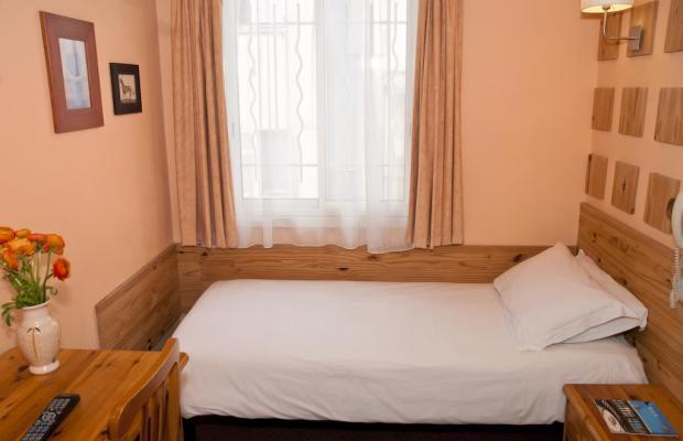 фотографии отеля Comte De Nice изображение №11