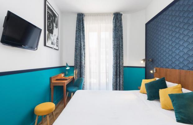 фото отеля HappyCulture Crillon Centre Nice изображение №9
