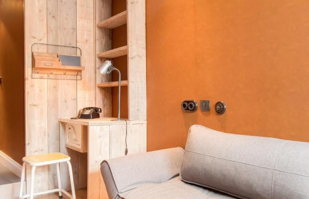 фото Max Brown Hotel Museum Square (ex. The Poet Hotel Amsterdam; Acro) изображение №14