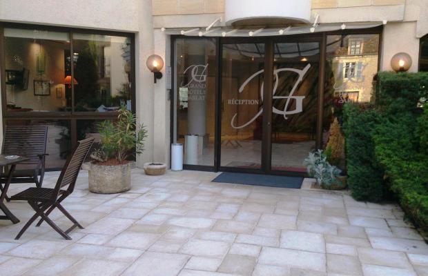 фотографии отеля Hotel de Selves изображение №15
