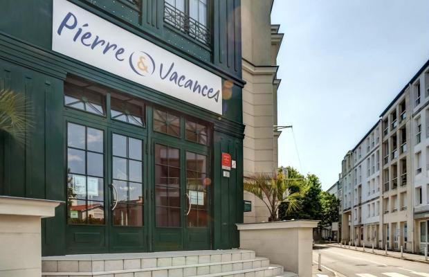 фотографии отеля Pierre & Vacances Residence Centre изображение №23
