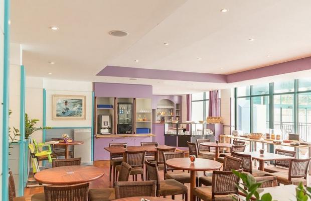 фотографии отеля Pierre & Vacances Residence Centre изображение №7